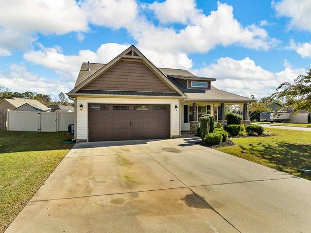 415 Hershal Court, Lyman, SC 29365 (#275694) :: Rupesh Patel Home Selling Team