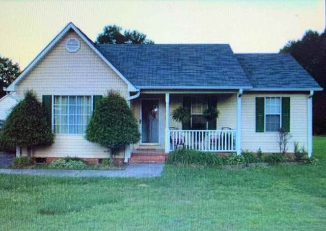 739 Archer Rd, Spartanburg, SC 29303 (#275695) :: Rupesh Patel Home Selling Team