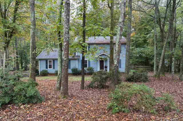 259 Cumberland Dr, Moore, SC 29369 (#275701) :: Rupesh Patel Home Selling Team