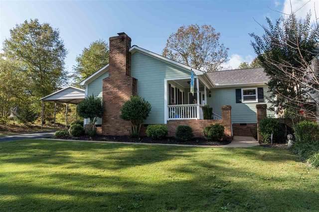 209 Plum Creek Road, Spartanburg, SC 29307 (#275702) :: Rupesh Patel Home Selling Team