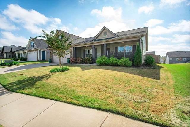 500 Shoreline Blvd, Boiling Springs, SC 29316 (#275704) :: Expert Real Estate Team