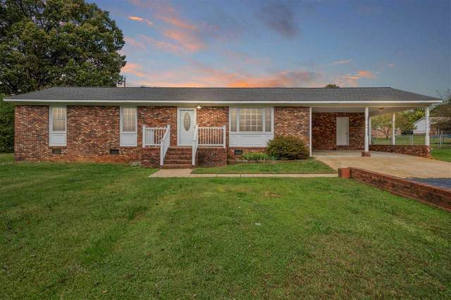 8 Outter Drive, Inman, SC 29349 (#275705) :: Expert Real Estate Team