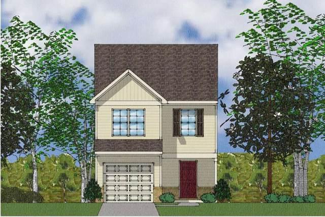639 Millsgate Circle, Boiling Springs, SC 29316 (#275707) :: Rupesh Patel Home Selling Team