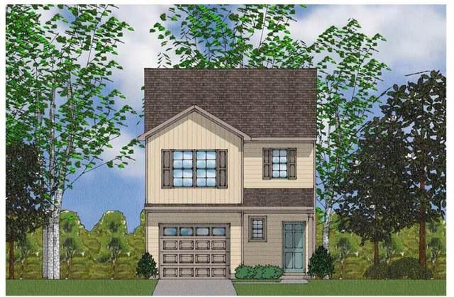 680 Millsgate Circle, Boiling Springs, SC 29316 (#275709) :: Rupesh Patel Home Selling Team