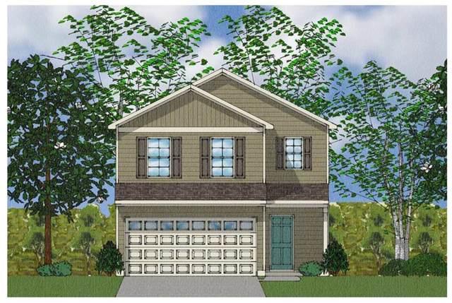 552 Millsgate Circle, Boiling Springs, SC 29316 (#275710) :: Rupesh Patel Home Selling Team
