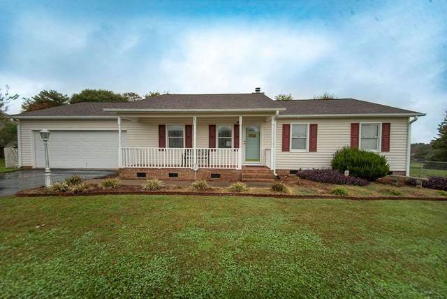 135 Summit Ridge Dr, Boiling Springs, SC 29316 (#275712) :: The RP3 Group | eXp Realty