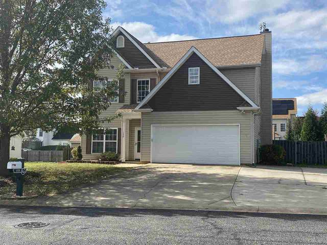 152 Slate Drive, Boiling Springs, SC 29316 (#275747) :: Expert Real Estate Team