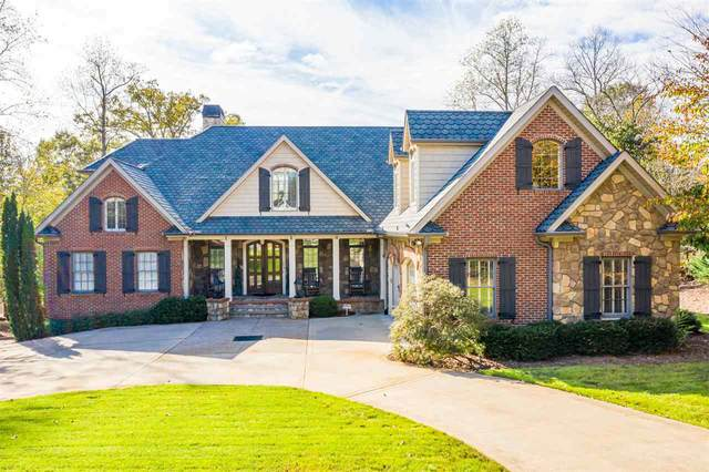 604 Old Iron Works Road, Spartanburg, SC 29302 (#275799) :: Expert Real Estate Team