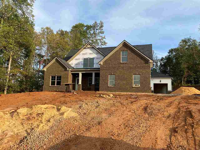 450 Twin Springs Dr., Spartanburg, SC 29301 (#275805) :: DeYoung & Company