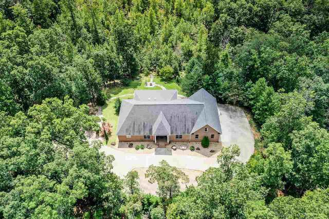 296 Wild Orchard Road, Travelers Rest, SC 29690 (#275816) :: DeYoung & Company