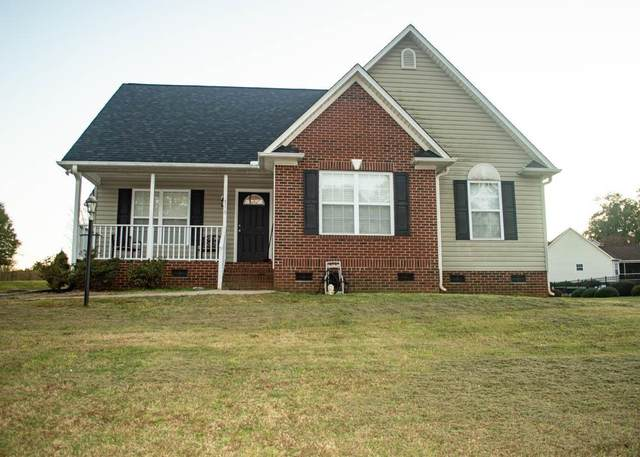 716 Cotton Branch Drive, Boiling Springs, SC 29316 (#275832) :: DeYoung & Company
