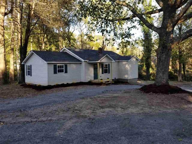 1604 N Blackstock, Landrum, SC 29356 (#275843) :: Rupesh Patel Home Selling Team | eXp Realty