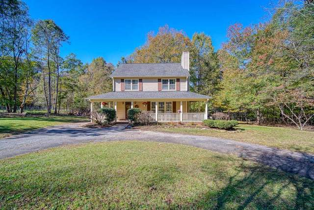 110 S Pinepoint Dr, Spartanburg, SC 29302 (#275846) :: DeYoung & Company