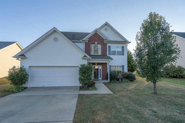464 N Sweetwater Hills, Moore, SC 29369 (#275863) :: DeYoung & Company