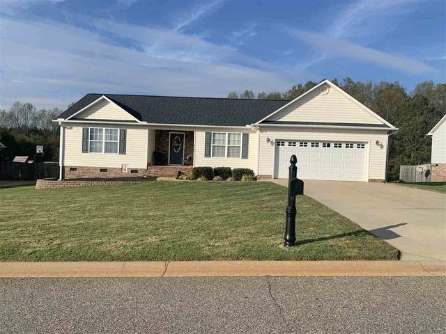 168 Summer Lady Lane, Boiling Springs, SC 29316 (#275869) :: DeYoung & Company