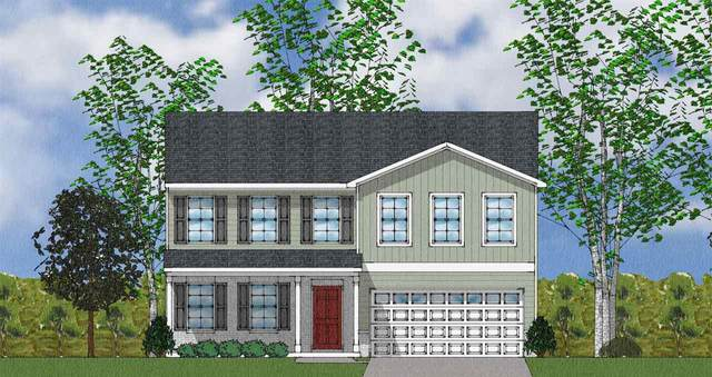 322 Elevation Court, Inman, SC 29349 (#275931) :: DeYoung & Company