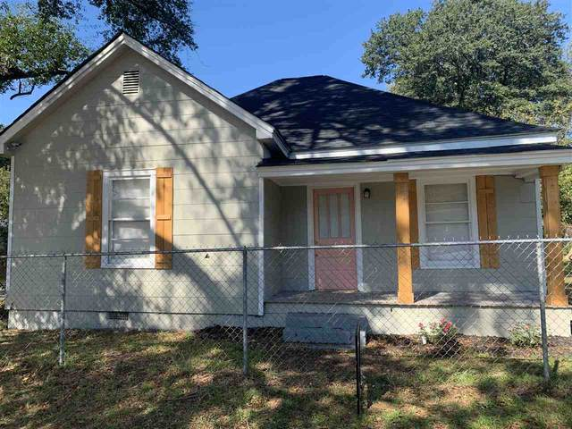 185 Spring St., Spartanburg, SC 29301 (#275935) :: Expert Real Estate Team
