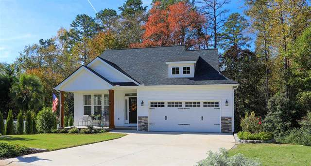 3 Meadow Vale Ct., Greer, SC 29651 (#275949) :: DeYoung & Company