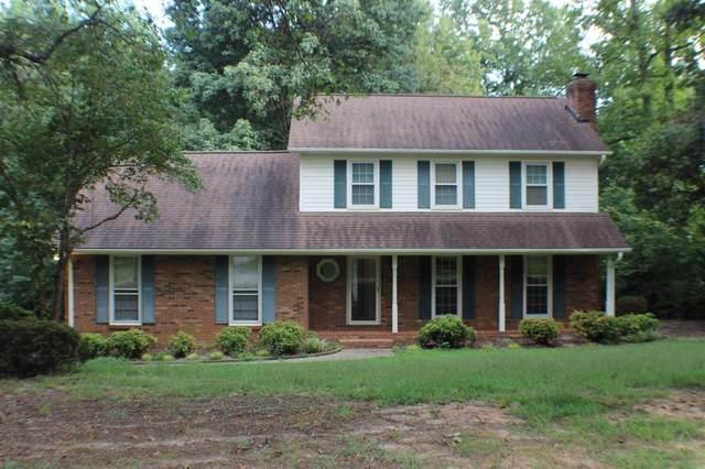 102 Cinderridge Drive, Spartanburg, SC 29301 (#275952) :: DeYoung & Company
