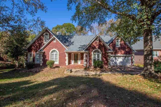 151 Morninglake Dr, Moore, SC 29369 (#275953) :: Expert Real Estate Team