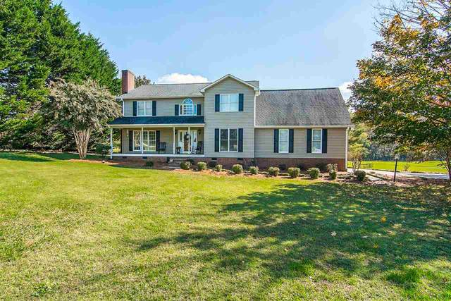 3 Carnoustie Ct., Campobello, SC 29322 (#275999) :: Rupesh Patel Home Selling Team | eXp Realty