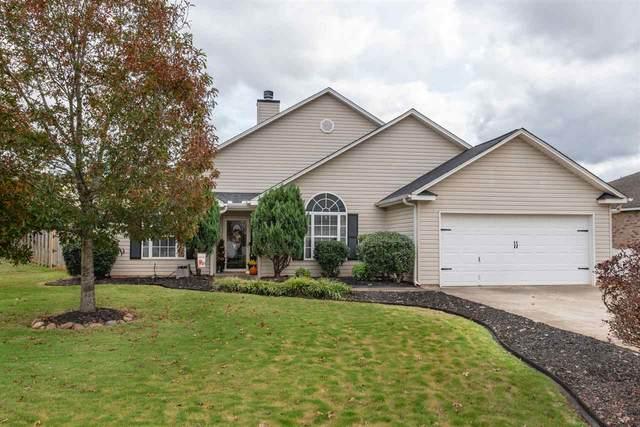 480 Slate Drive, Boiling Springs, SC 29316 (#276002) :: Expert Real Estate Team