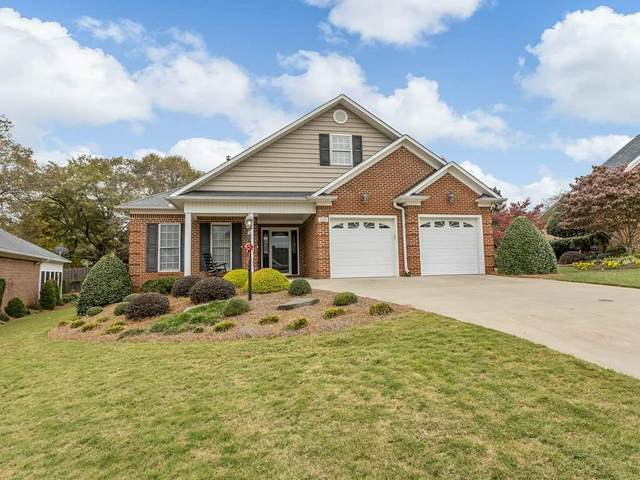 330 Terrace Hills Dr, Boiling Springs, SC 29316 (#276011) :: DeYoung & Company