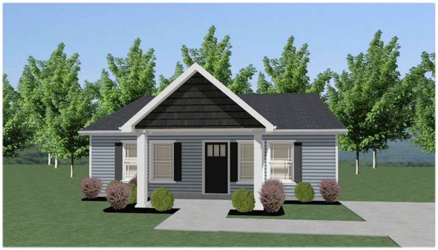 430 Brewster St - Lot 1, Pacolet, SC 29372 (#276017) :: Rupesh Patel Home Selling Team | eXp Realty