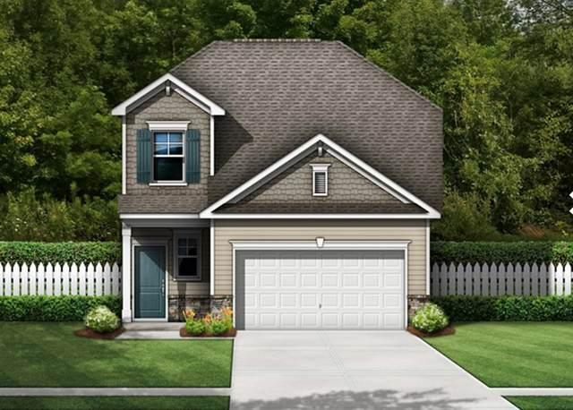 920 Bryden Lane, Boiling Springs, SC 29316 (#276037) :: Expert Real Estate Team