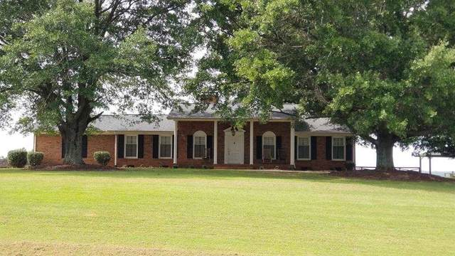 147 White Farm Rd, Blacksburg, SC 29702 (#276039) :: DeYoung & Company