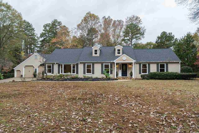 342 Driftwood Drive, Piedmont, SC 29673 (#276056) :: DeYoung & Company