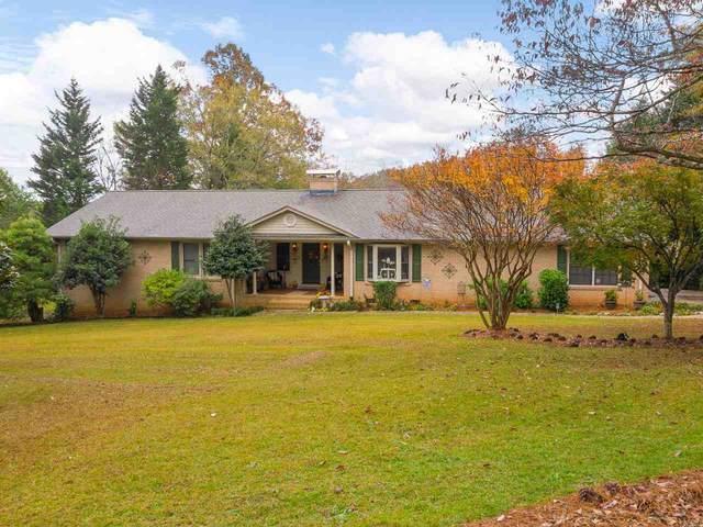 105 Timberlake Drive, Inman, SC 29349 (#276058) :: Expert Real Estate Team