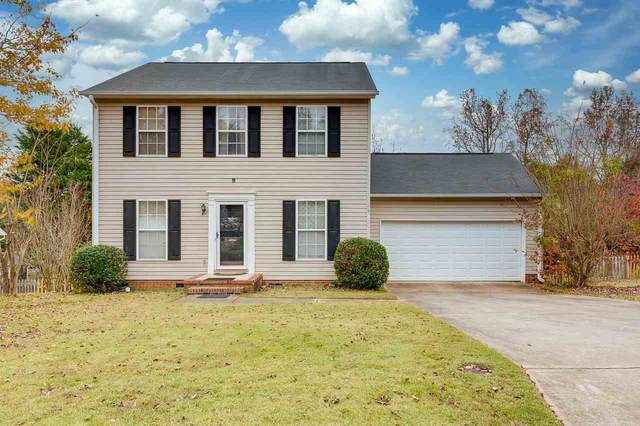 216 Twin Falls Drive, Simpsonville, SC 29680 (#276090) :: DeYoung & Company
