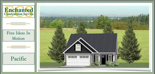 1157 Mason Hill Way, Spartanburg, SC 29301 (#276093) :: Expert Real Estate Team
