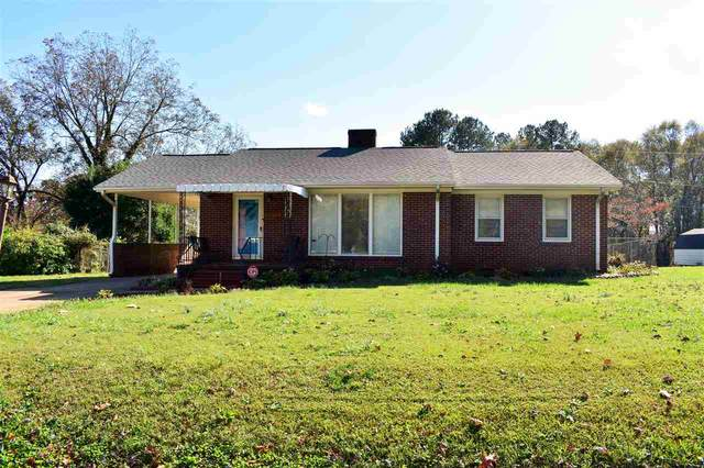 5610 N Main St, Cowpens, SC 29330 (#276094) :: Expert Real Estate Team