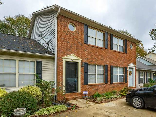 418 W Townes Court, Spartanburg, SC 29301 (#276107) :: DeYoung & Company