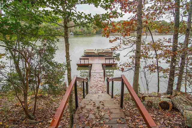 380 Country Oak Road, Chesnee, SC 29323 (#276108) :: DeYoung & Company
