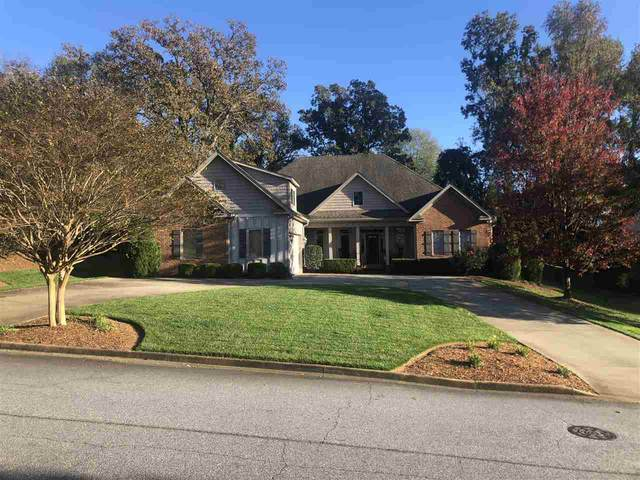 114 Sycamore Court, Spartanburg, SC 29302 (#276122) :: Expert Real Estate Team