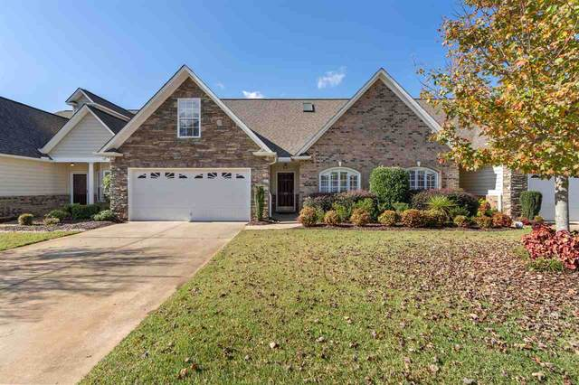 314 Crandall Way, Spartanburg, SC 29301 (#276125) :: Expert Real Estate Team