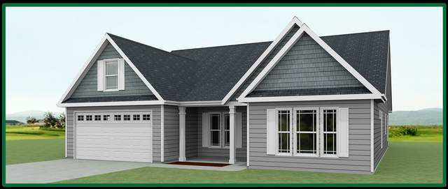 403 Newfield Ct, Inman, SC 29349 (#276144) :: DeYoung & Company