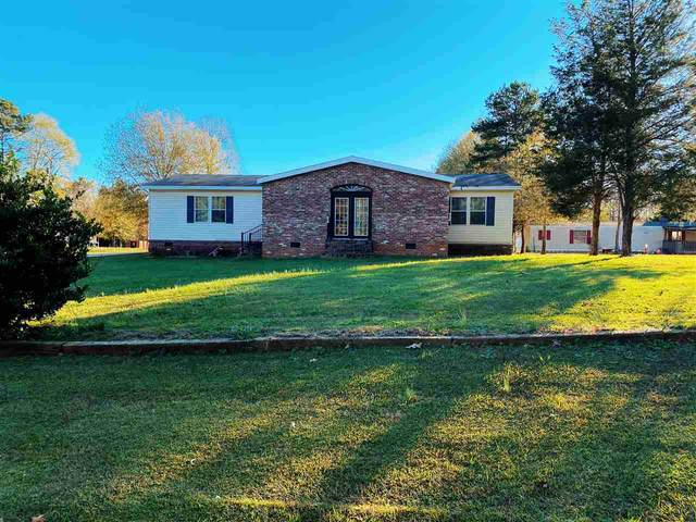 210, 212, & 208 Wilkins Road, Cowpens, SC 29330 (#276155) :: Expert Real Estate Team