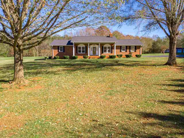 1180 Henderson Rd, Chesnee, SC 29323 (#276169) :: DeYoung & Company
