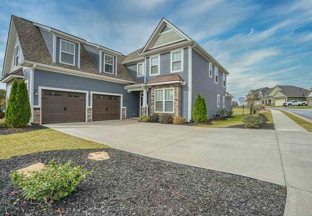 1000 Anglian Place, Simpsonville, SC 29681 (#276205) :: DeYoung & Company