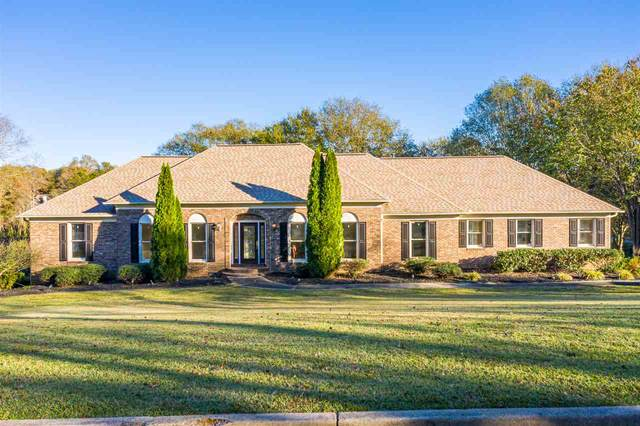 206 W Killarney Lake, Moore, SC 29369 (#276225) :: Expert Real Estate Team
