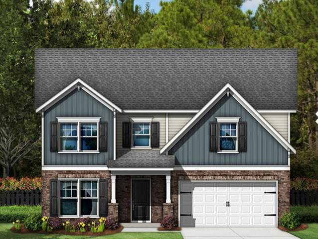 528 Edgevale Drive, Boiling Springs, SC 29361 (#276228) :: DeYoung & Company