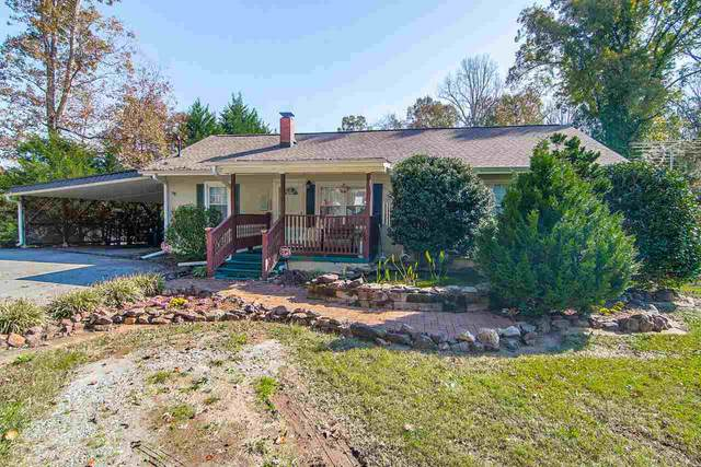 123 Cooley Street, Duncan, SC 29334 (#276237) :: Expert Real Estate Team