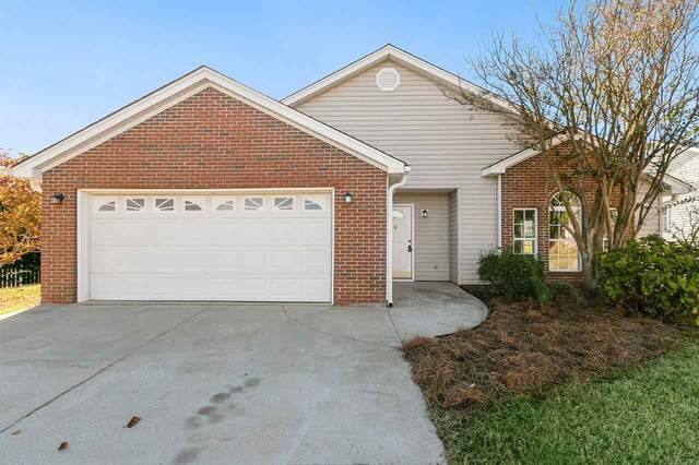 103 Pink Blossom Ct, Greenville, SC 29607 (#276256) :: DeYoung & Company