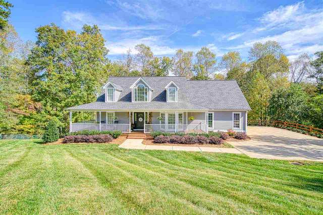 182 Roundstone Drive, Inman, SC 29349 (#276257) :: Expert Real Estate Team