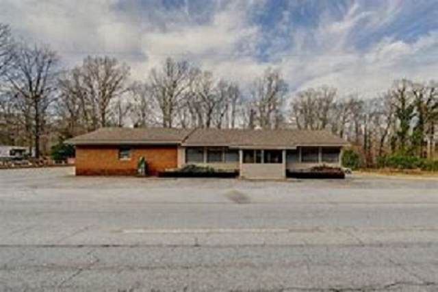 4321 S Pine Street, Spartanburg, SC 29302 (MLS #276266) :: Prime Realty