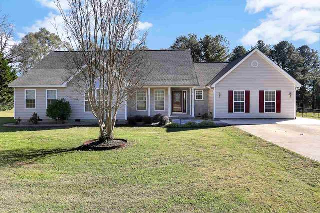 361 Rector Rd., Inman, SC 29349 (#276268) :: Expert Real Estate Team